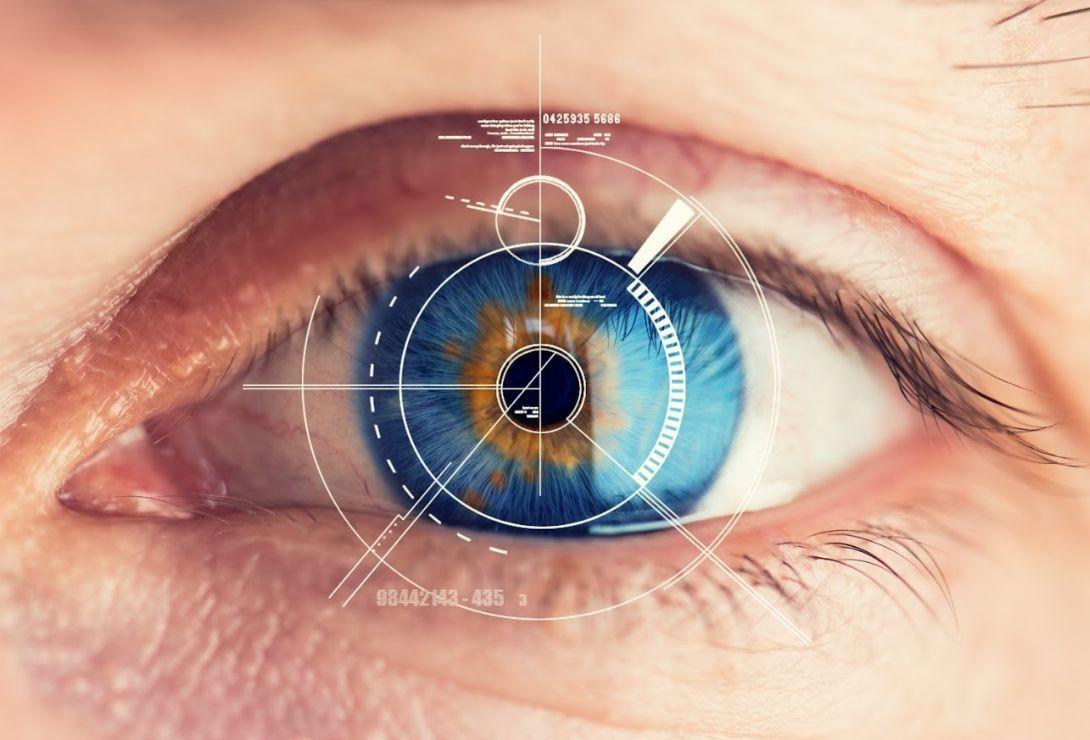 Salud ocular: Productos y servicios de Oriol Óptics-Iris Universal