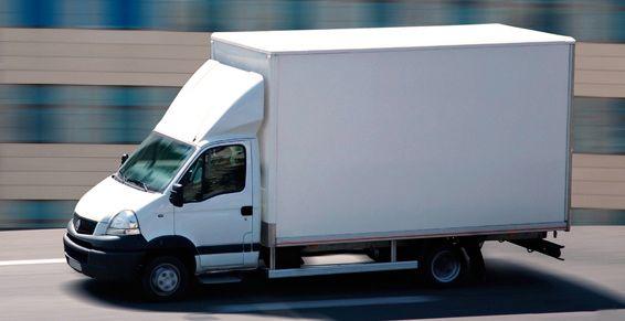 Transporte frigorífico de productos perecederos: Servicios de Romar Logística 2012, S.L.
