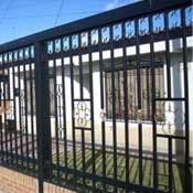 Diseño, fabricación e instalación de rejas de seguridad y decorativas