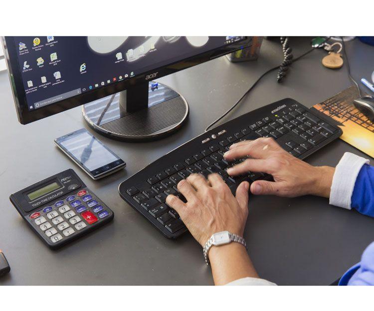 Trabajos digitales