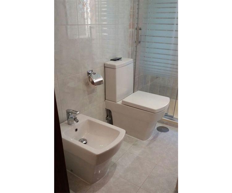 Reformas de baños a precios muy baratos en Móstoles