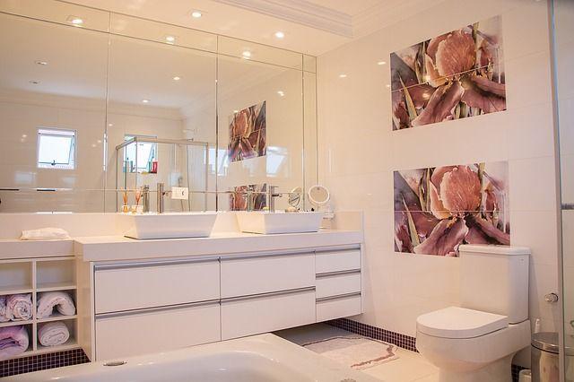Reforma de baño en Boadilla