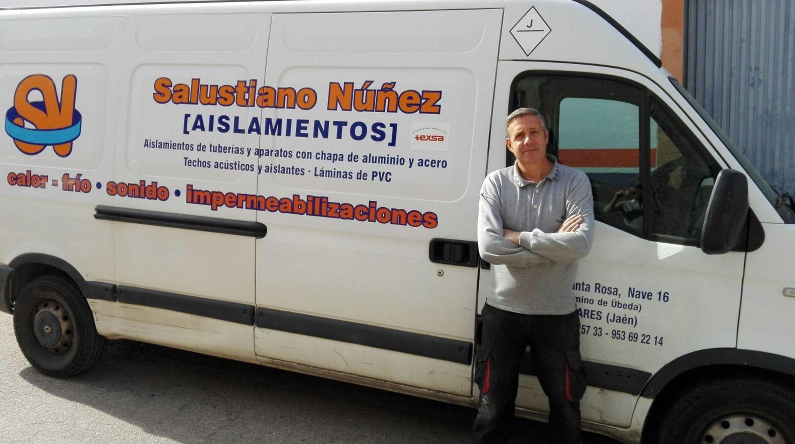 Foto 11 de Impermeabilización en Linares | Impermeabilizaciones Manuel Núñez Montero