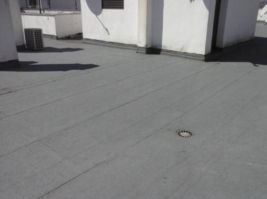 Impermeabilizaciones terrazas comunidades