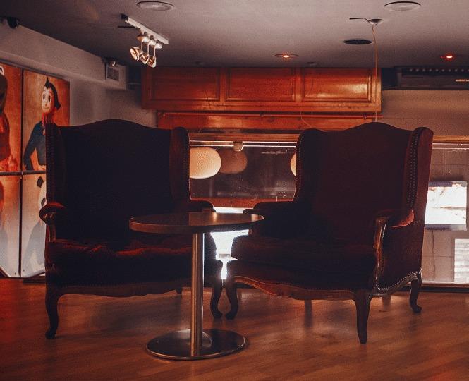Café Balli
