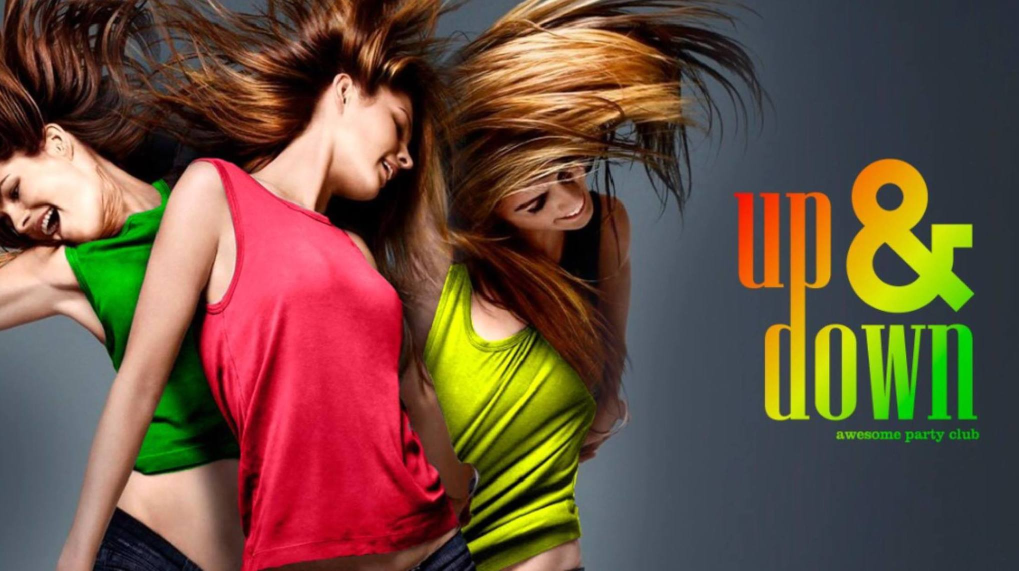 Up & Down, discoteca en Valencia