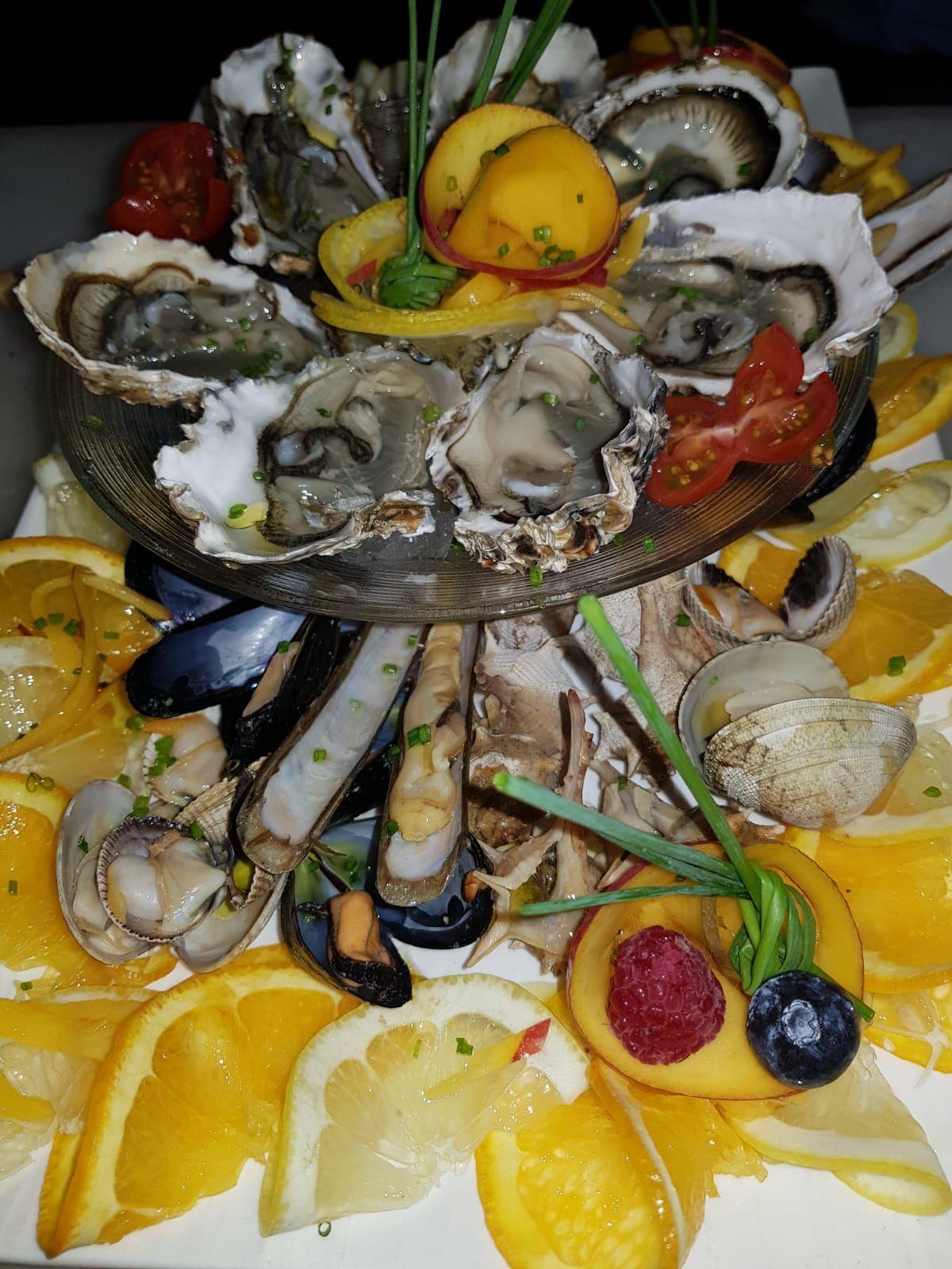 Disfruta del mejor marisco en Salou