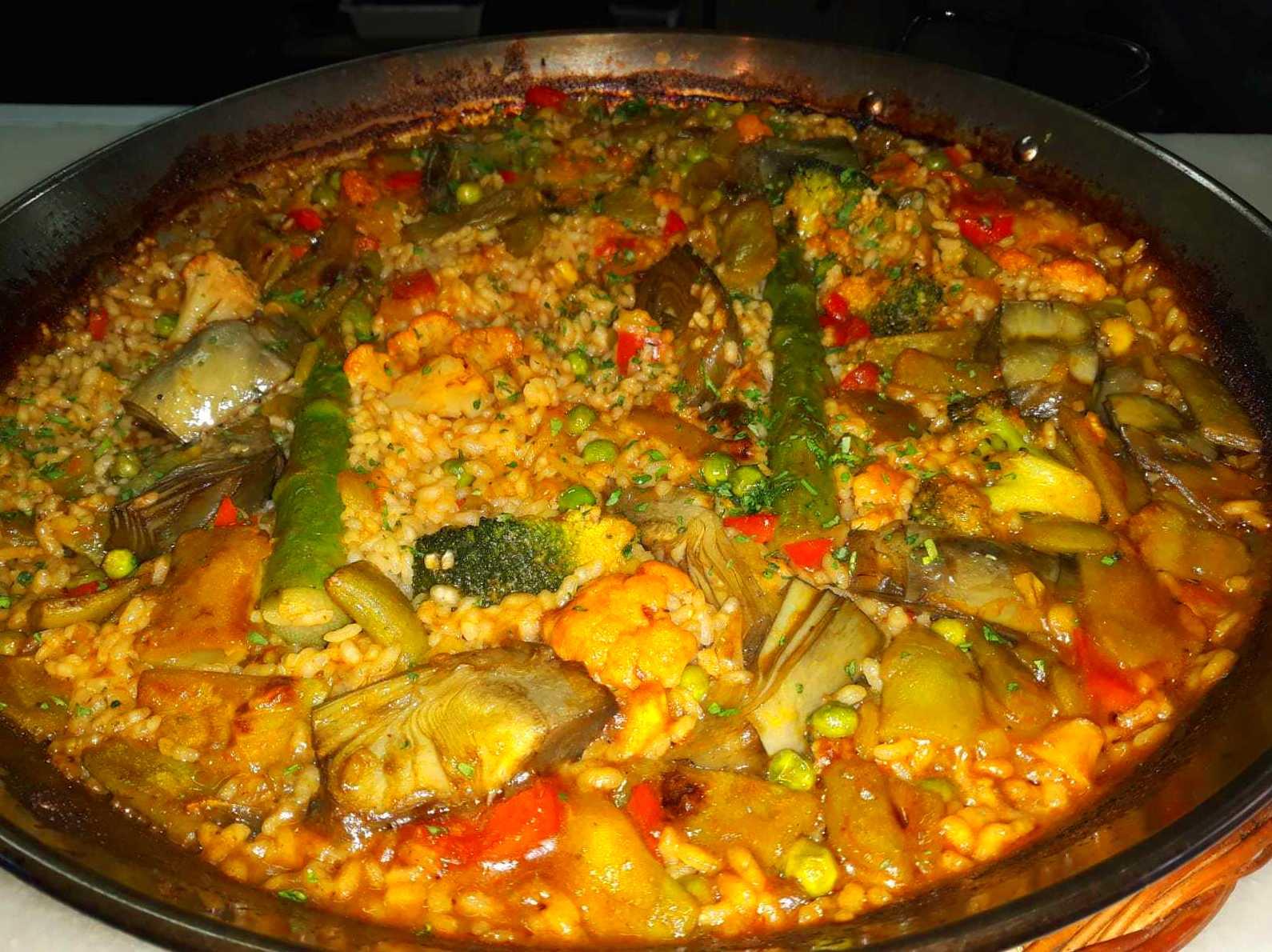 Foto 5 de Cocina marinera en  | Restaurante Delfín