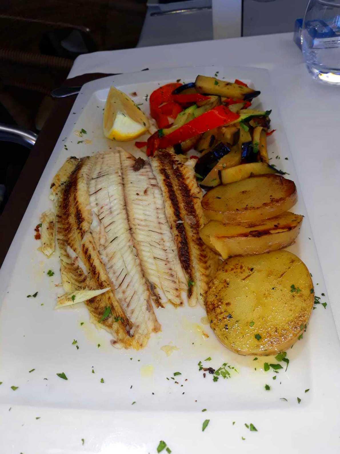 Foto 4 de Cocina marinera en  | Restaurante Delfín