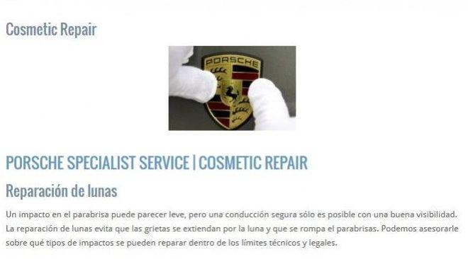 *Reparación lunas Sevilla | Grupo parabrisas Glass talleres