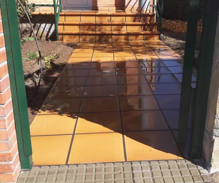 Instalación de suelos en León