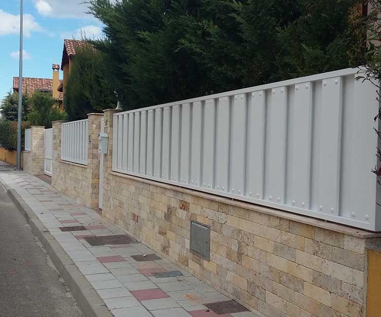 Empresa de cerramientos en León