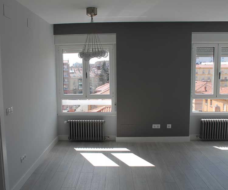 Reforma de pisos en León