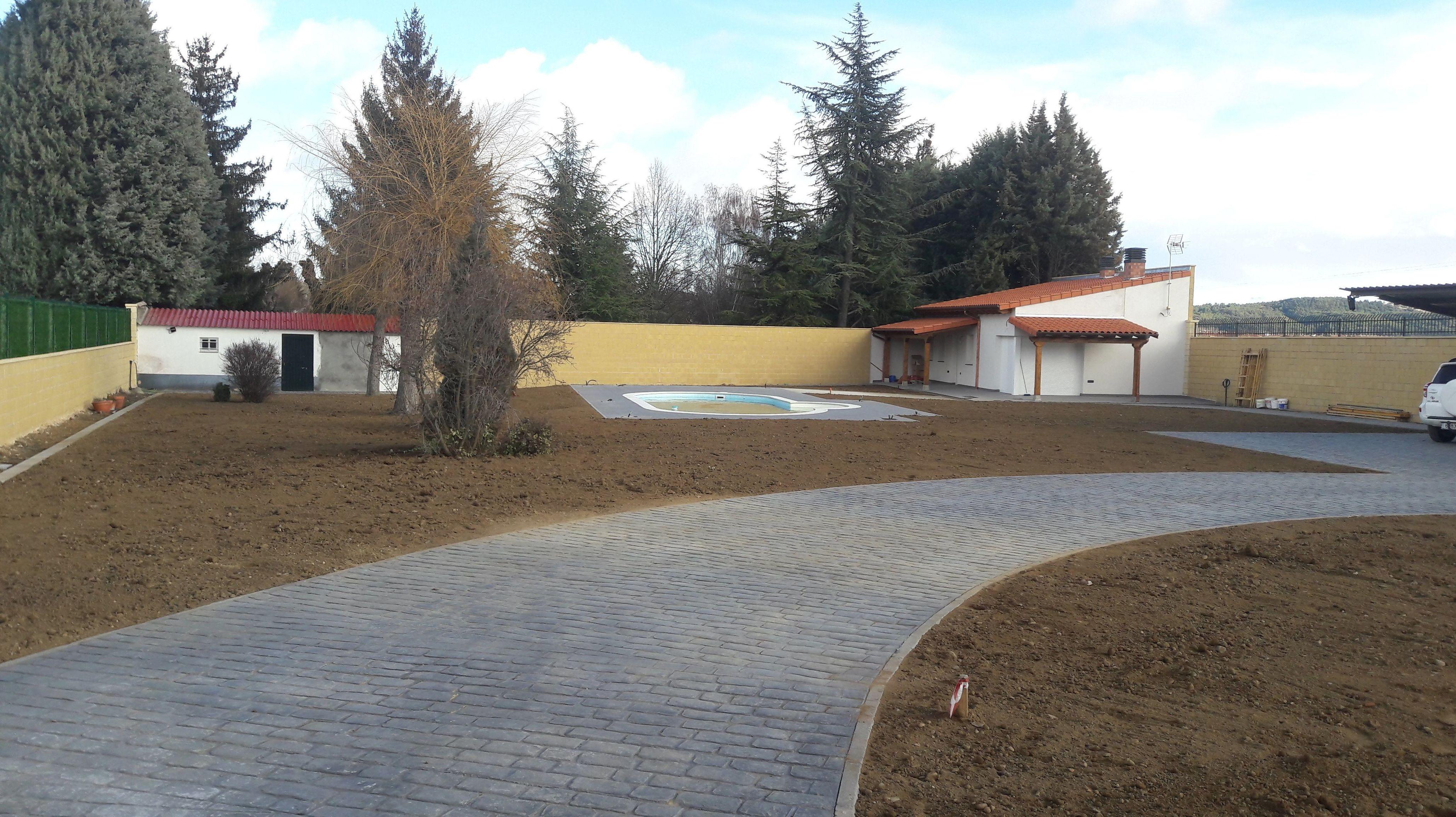 Foto 2 de Construcciones y reformas en León | Traymo Construcciones y Reformas
