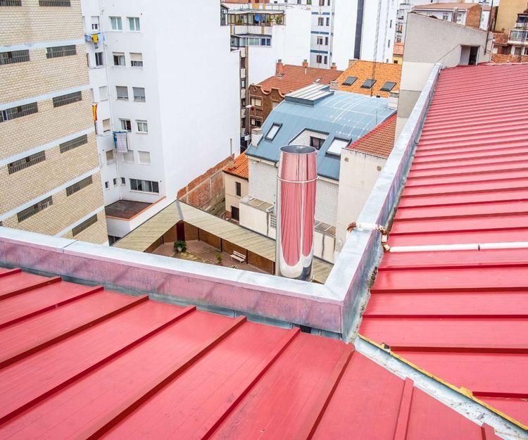 Reformas y rehabilitación de tejados en León
