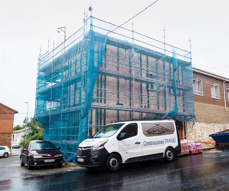 Construcciones integrales de viviendas