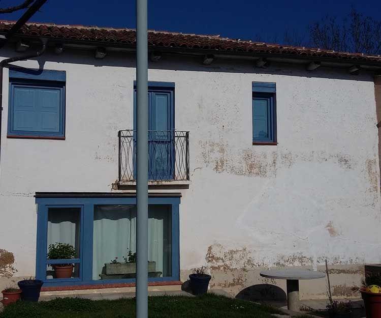 Rehabiliatción de fachadas en León