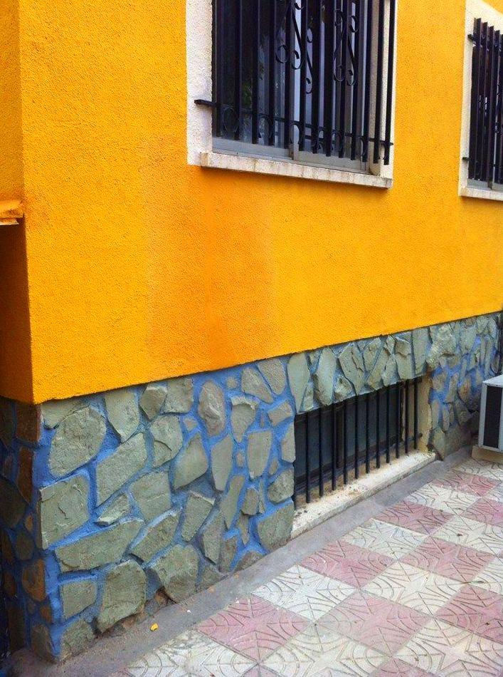 Cisurasny grietas en vivienda unifamiliar: Trabajos realizados de REFORMAS, INSTALACIONES Y CONSTRUCCION ARAGON SLU