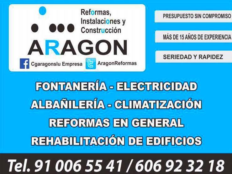 Reforma, Lopez de rueda, fisio especialestas.