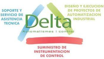 Otros Productos: Servicios de Delta Automatisme i Control