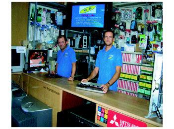 Foto 4 de Televisión, Vídeo y Sonido (reparación) en Parla | Electropar