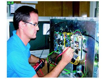 Foto 2 de Televisión, Vídeo y Sonido (reparación) en Parla | Electropar