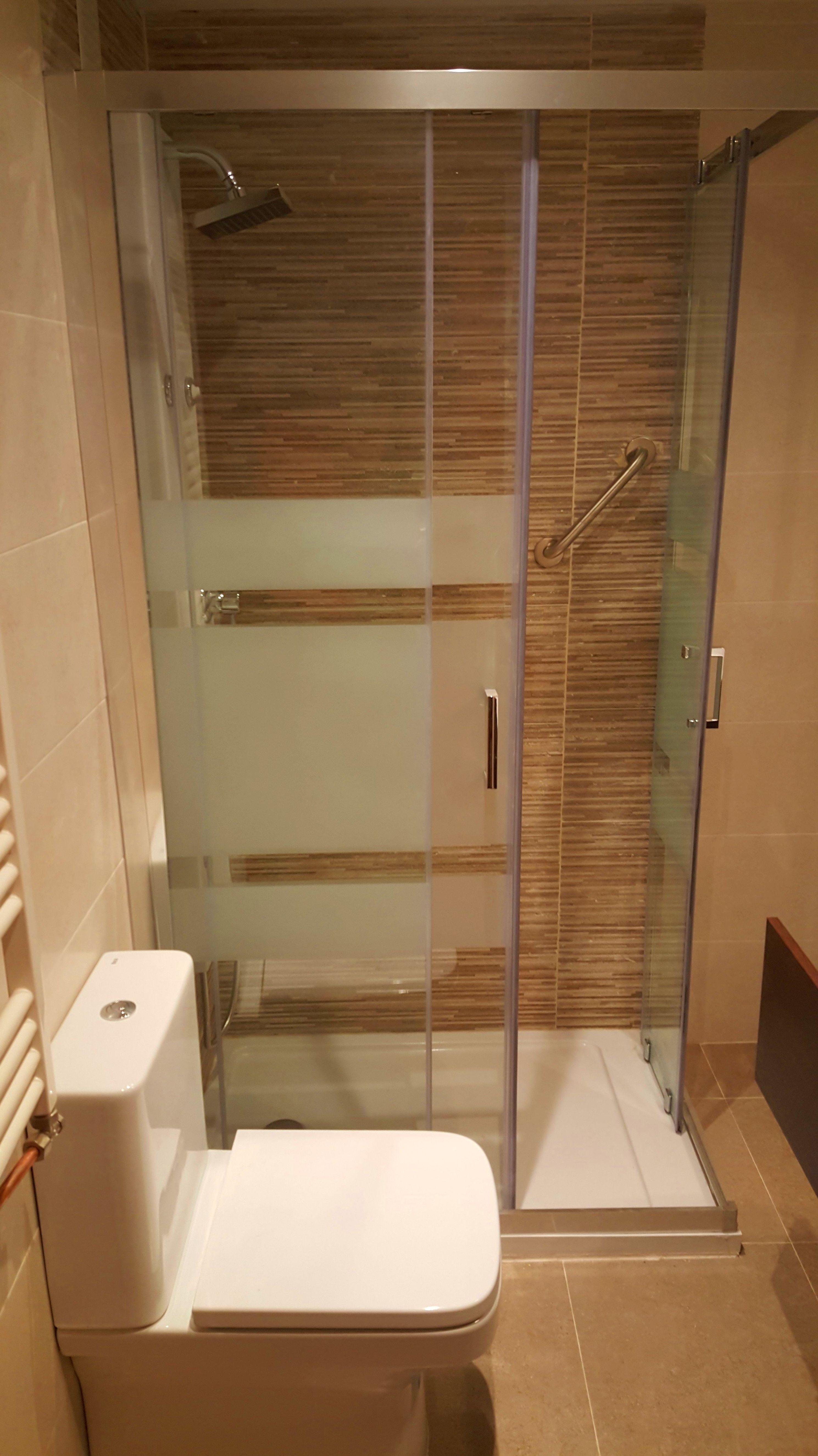 Reformas de baños Medina de Pomar