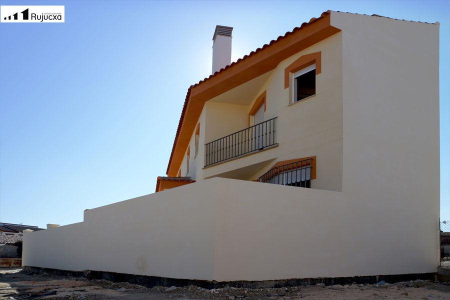 Foto 12 de Albañilería y Reformas en Cúllar Vega | Construcciones Rujucxa