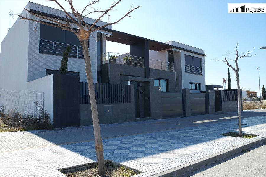 Foto 18 de Albañilería y Reformas en Cúllar Vega | Construcciones Rujucxa