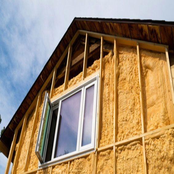 Impermeabilización de fachadas: Productos y Servicios de Construcciones Rujucxa