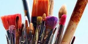 material para bellas artes y manualidades