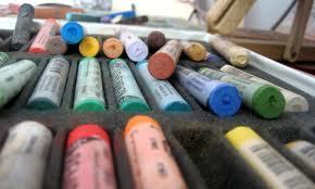 pastel rembrandt: Catálogo bellas artes de Artyman Madrid