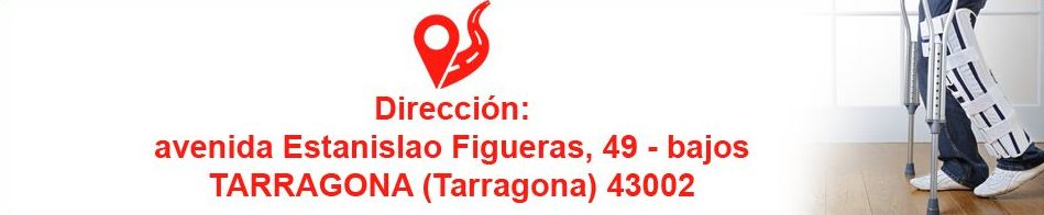 Foto 40 de Ortopedia en Tarragona | Ceorma, S.L.