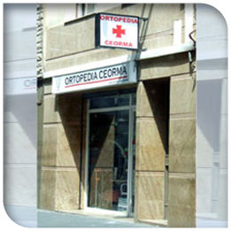 Foto 21 de Ortopedia en Tarragona | Ceorma, S.L.