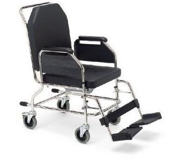 silla de ruedas MOD. 3002