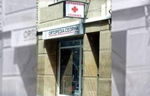 Ortopedias en Tarragona|Ortopedia Ceorma