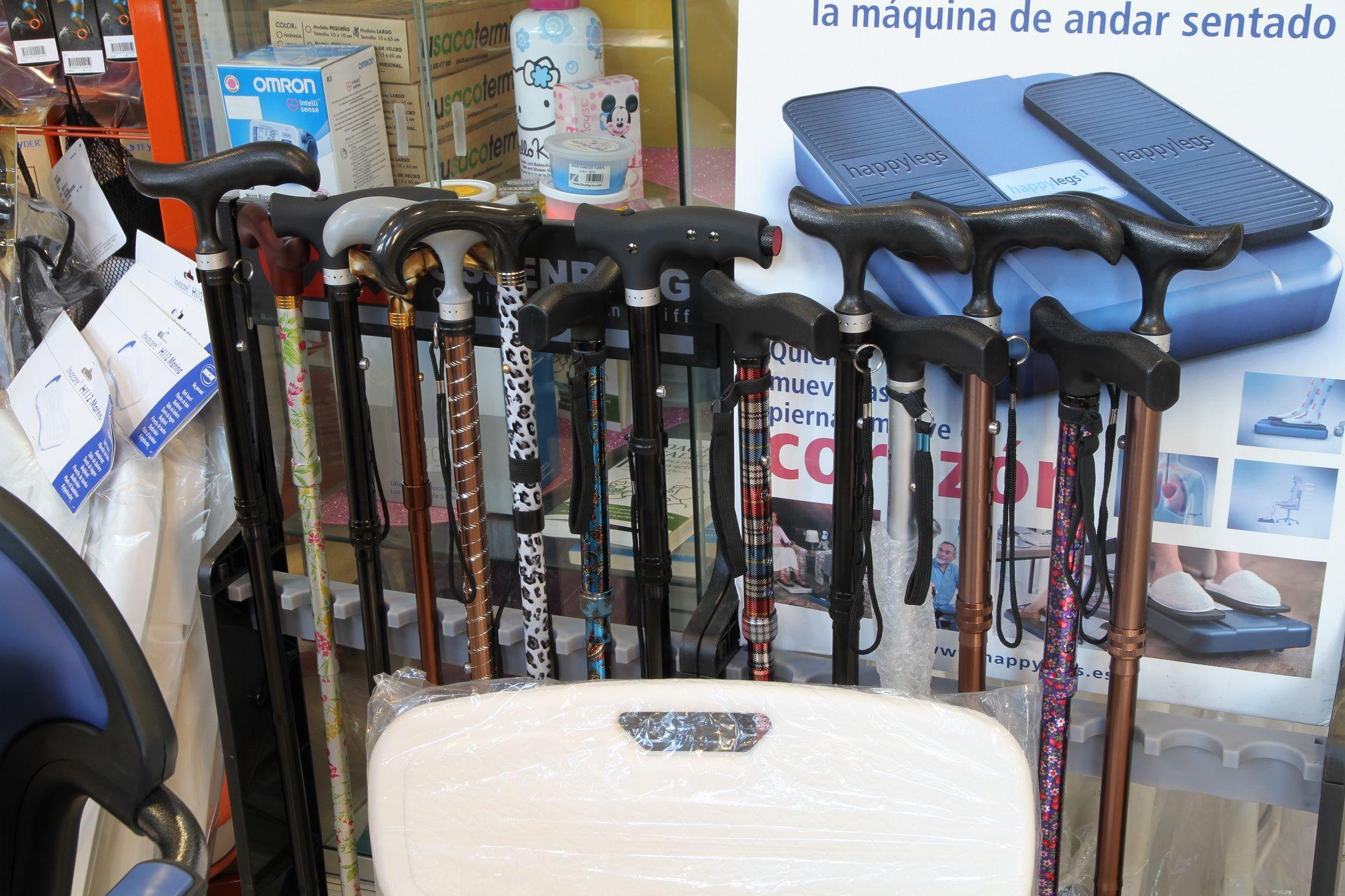 Foto 10 de Ortopedia en Tarragona | Ceorma, S.L.