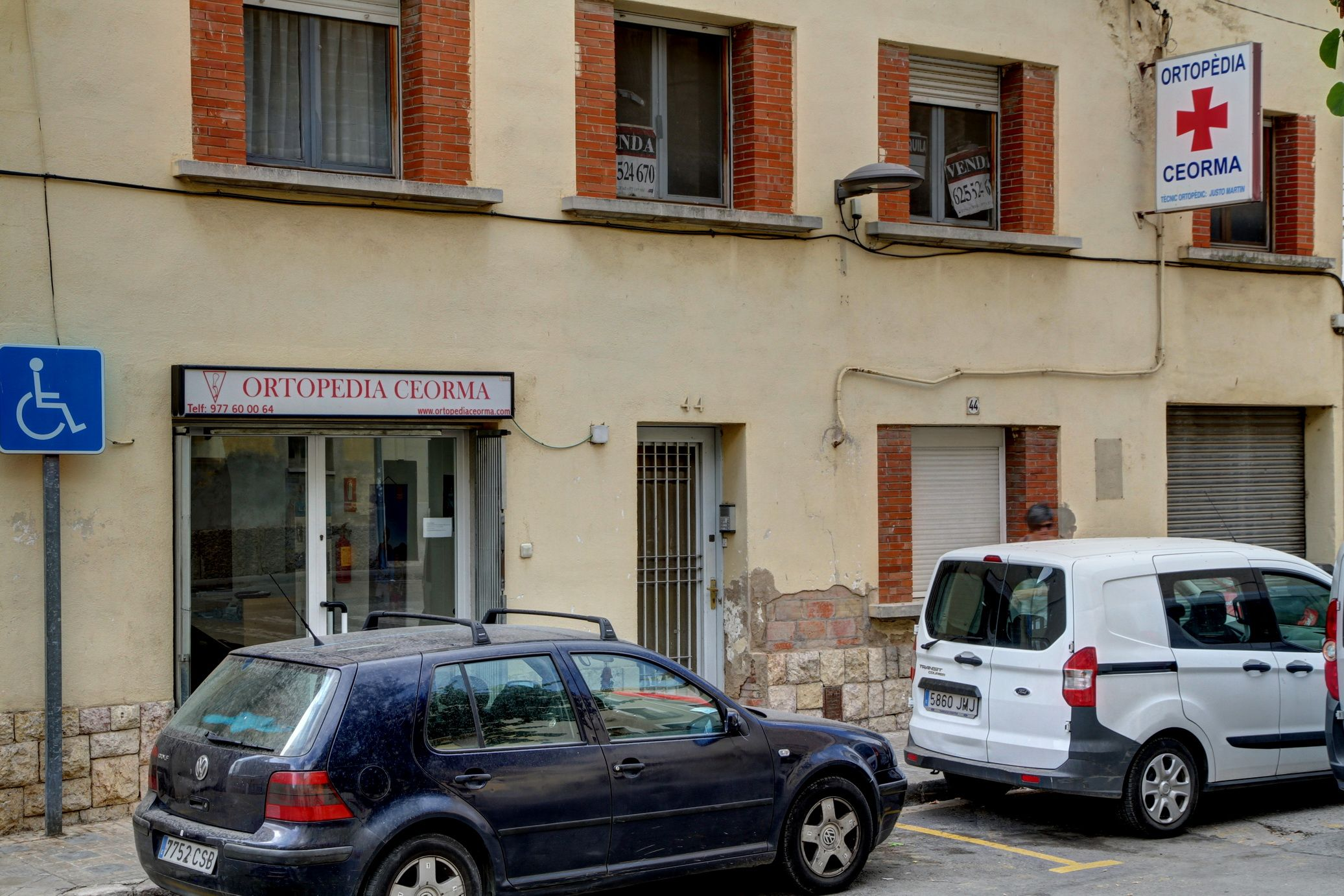 Picture 2 of Ortopedia in Tarragona | Ceorma, S.L.