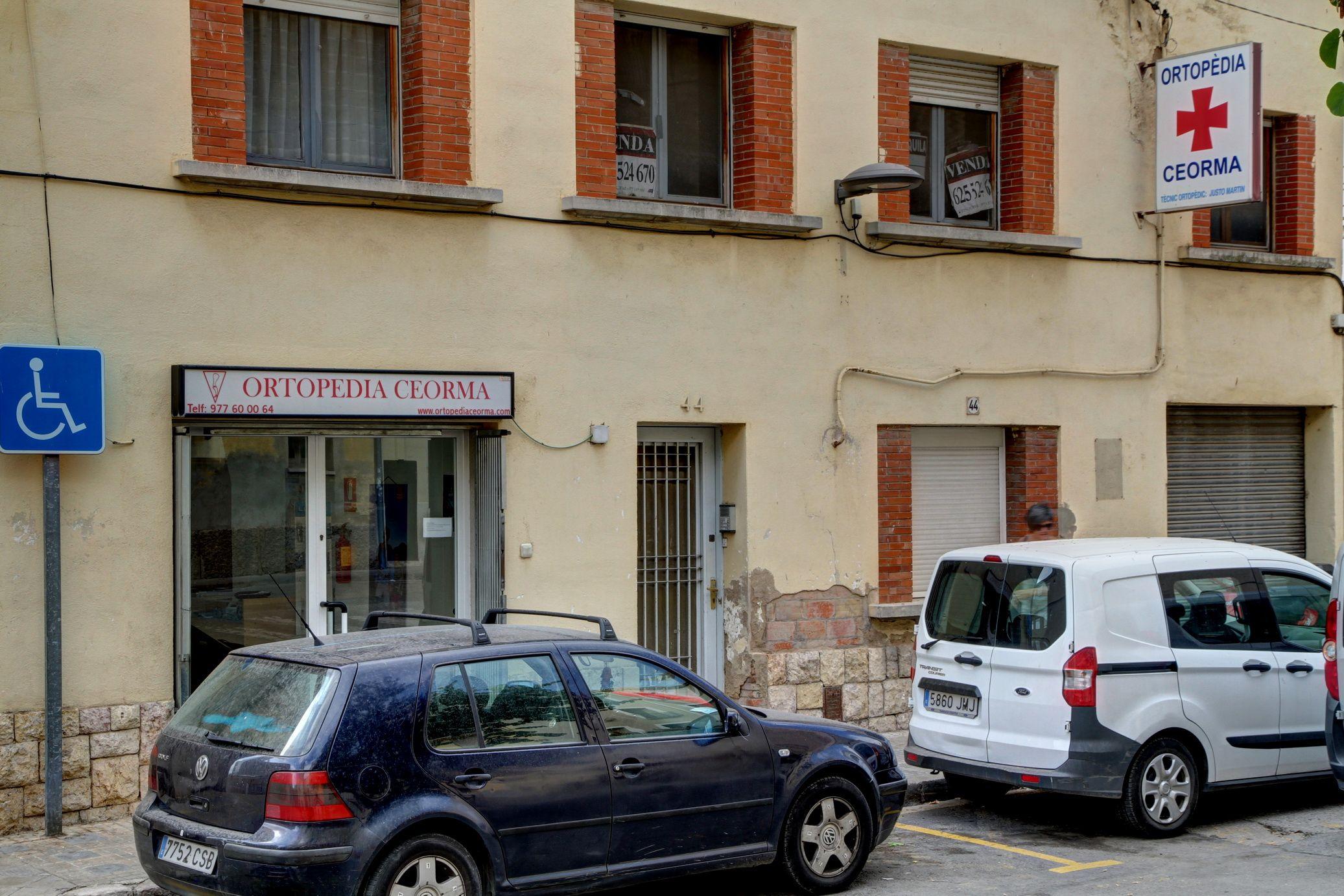 Foto 17 de Ortopedia en Tarragona   Ceorma, S.L.
