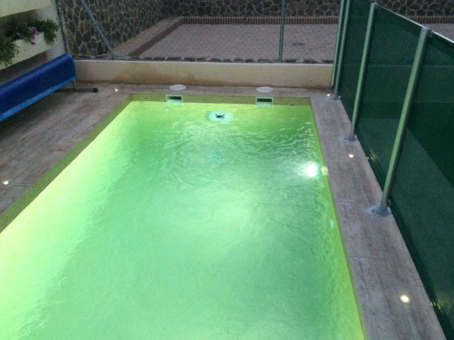 piscina 5x3 en madrid