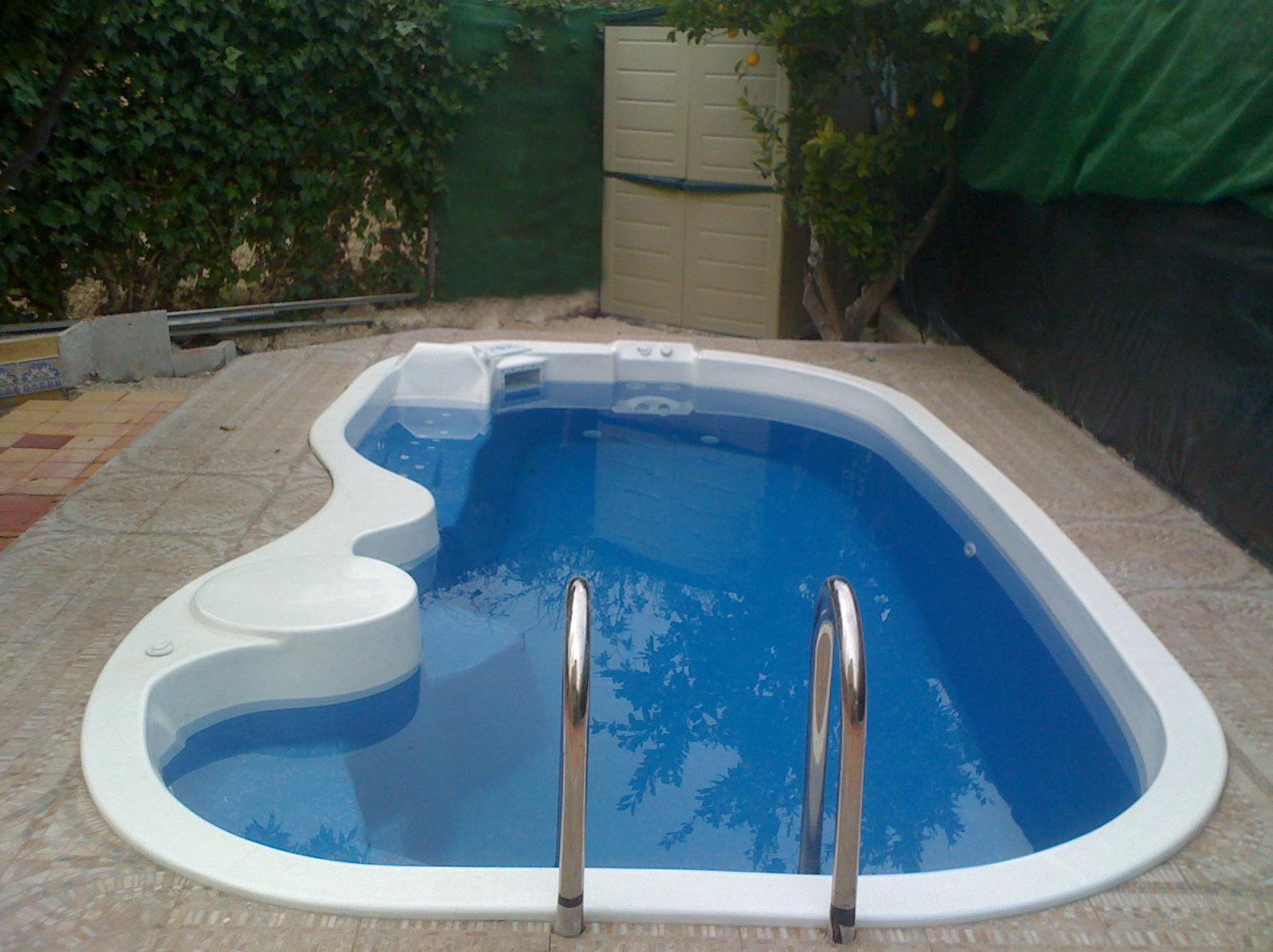 piscina San remo