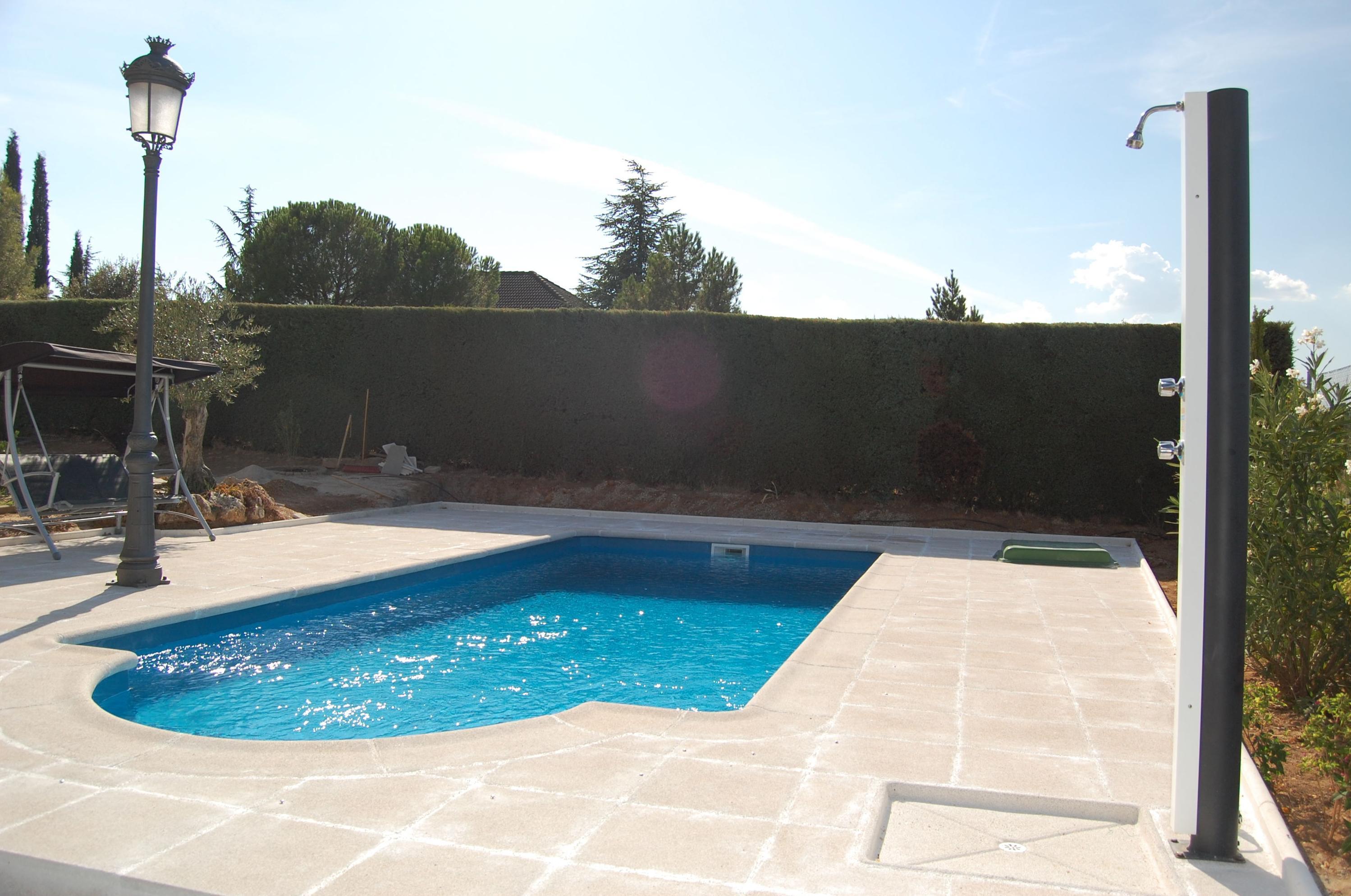 Foto 72 de piscinas instalaci n y mantenimiento en san for Piscina 9x4