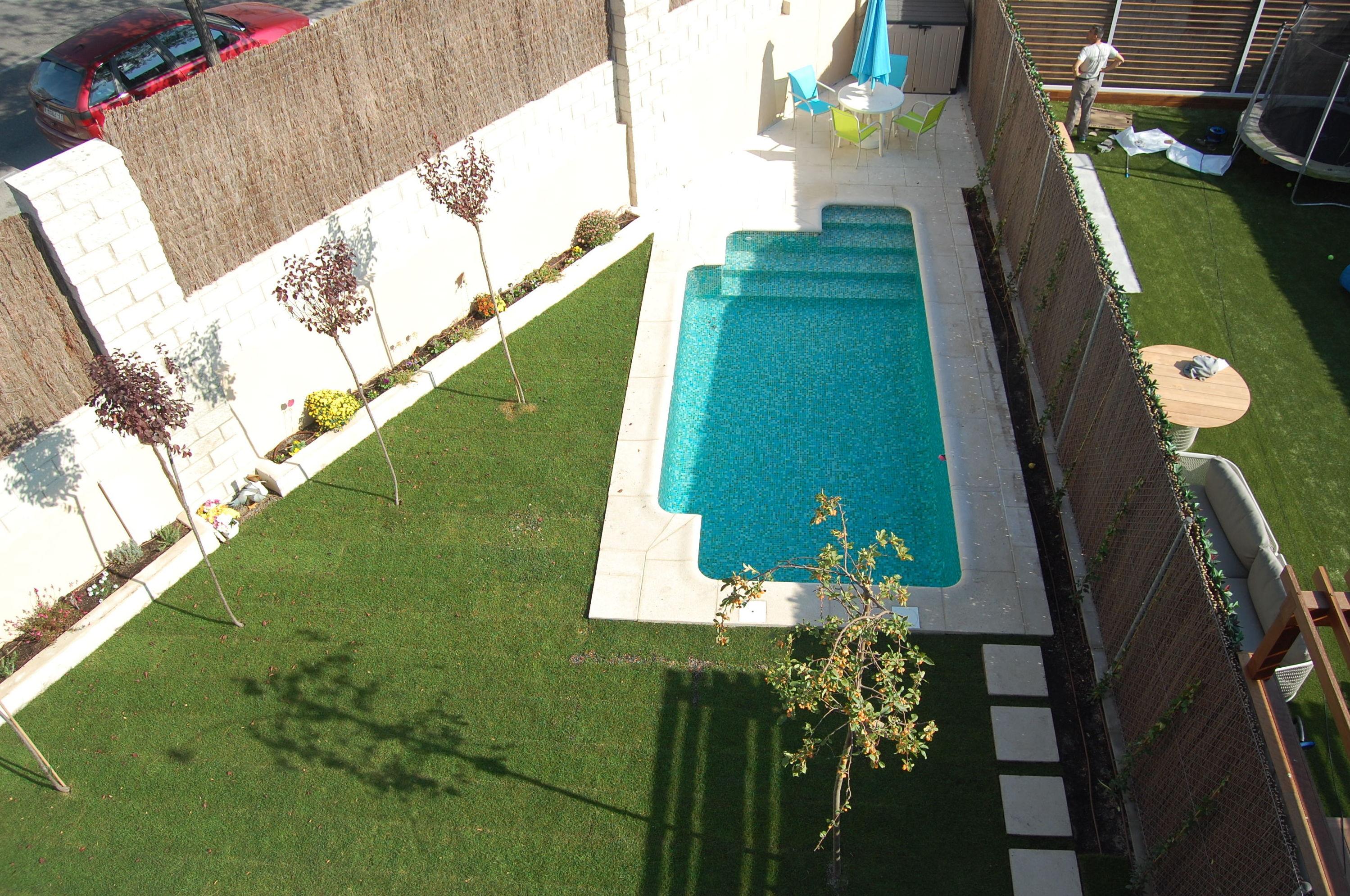Foto 24 de piscinas instalaci n y mantenimiento en san - Spa san sebastian de los reyes ...