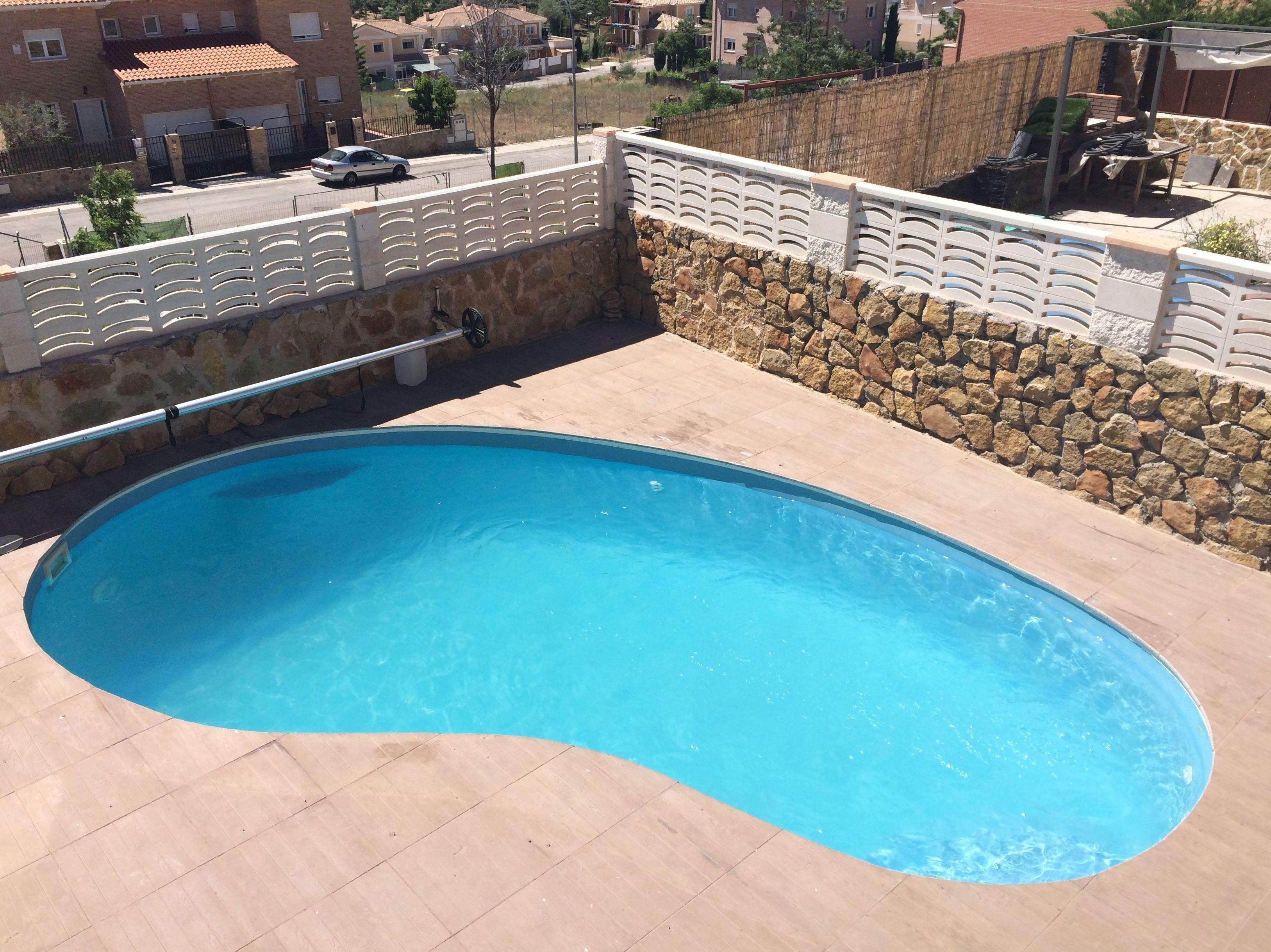 foto 74 de piscinas (instalación y mantenimiento) en san sebastián