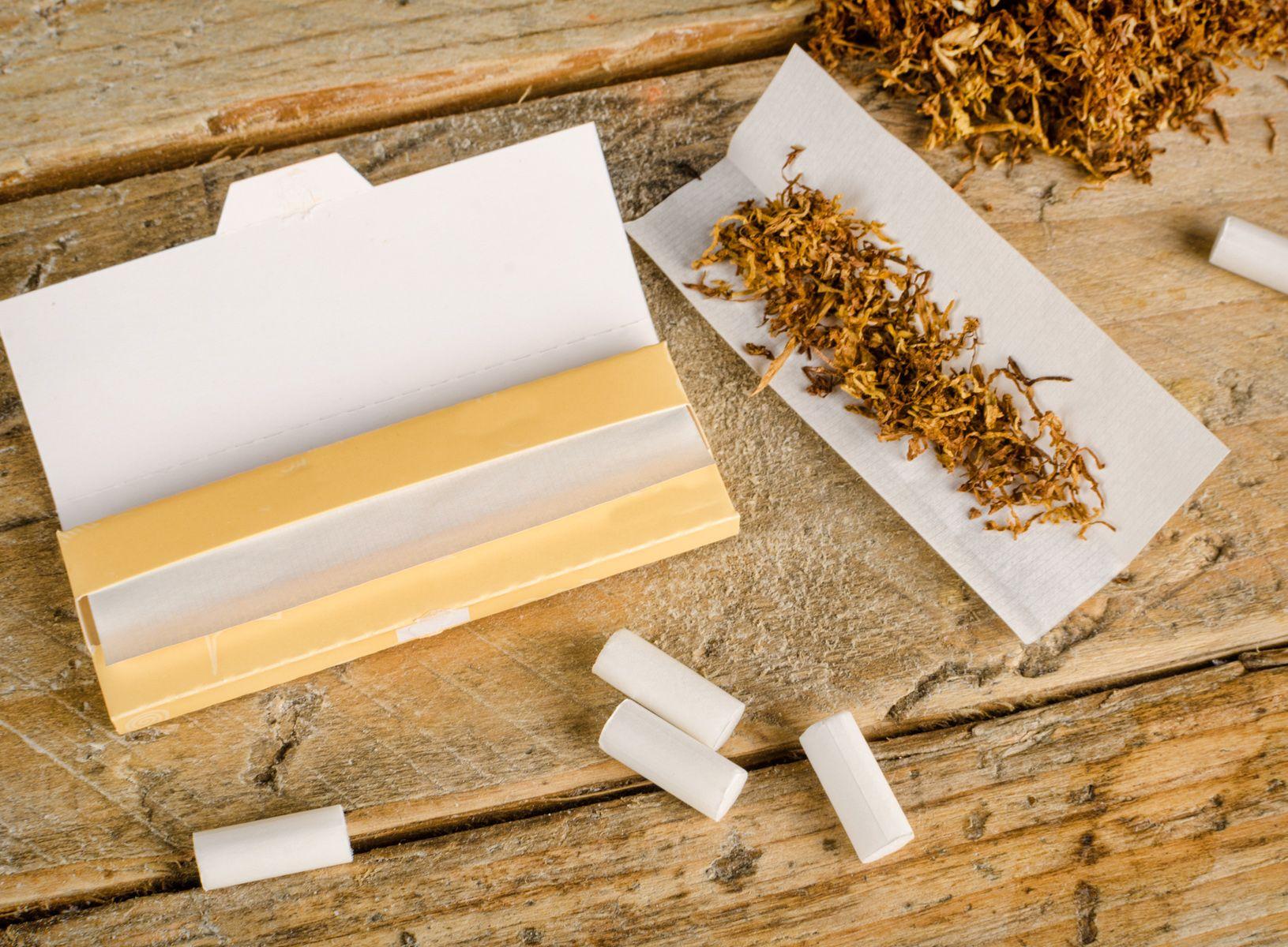 Venta de tabaco en Torrelavega