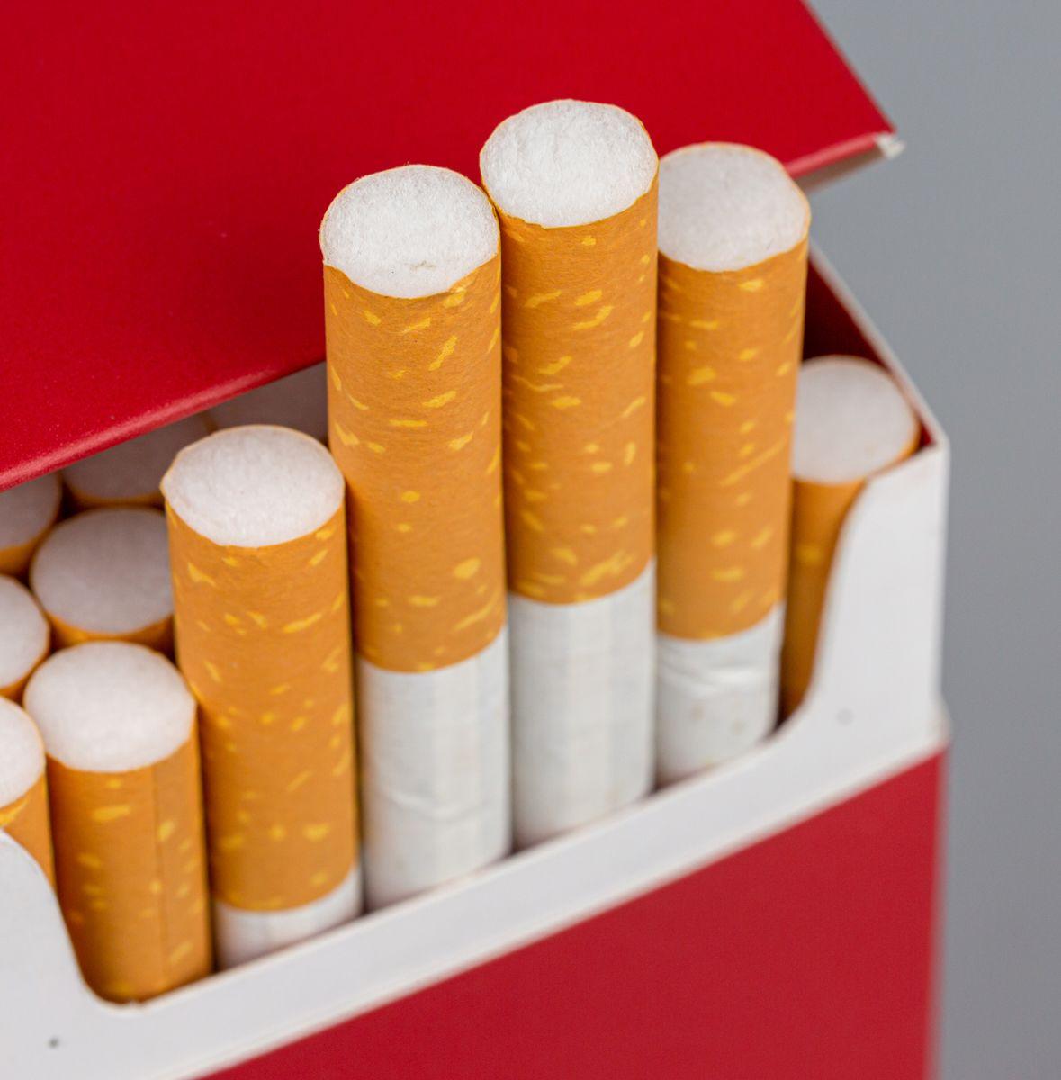 Servicio de venta de tabaco en Torrelavega