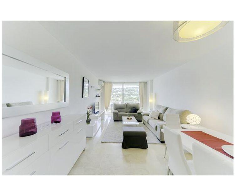 Alquiler de pisos en Palma de Mallorca