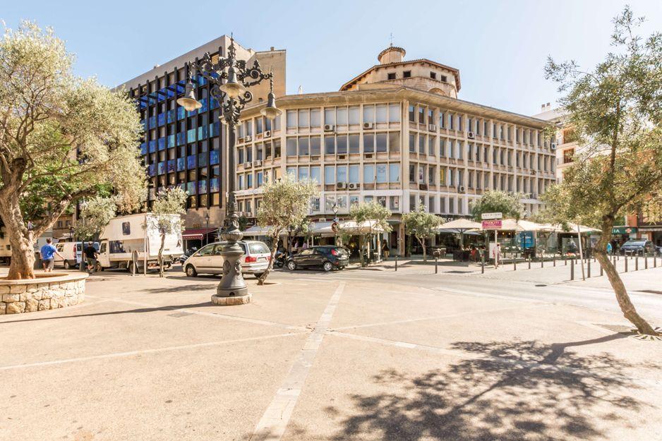 Comprar piso en Palma de Mallorca