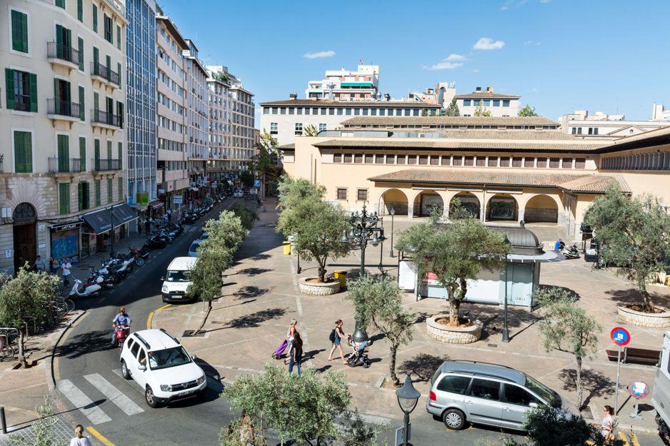 Gestión inmobiliaria de calidad en Palma de Mallorca
