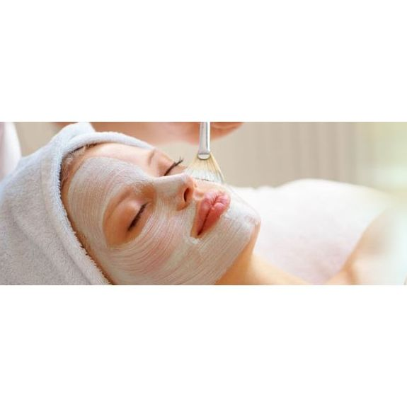 Tratamientos faciales : Servicios  de Krysty Creando Belleza